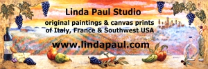 Linda Paul Studio - Fine Art for Sale Online